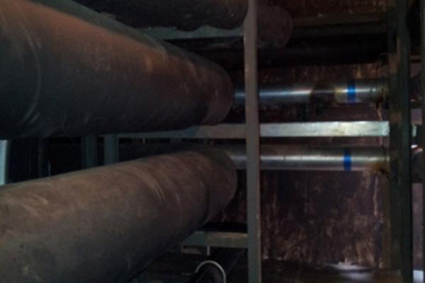 沈阳波纹钢管厂
